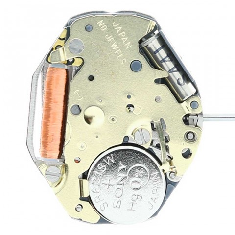 Details about  /WATCH MOVEMENT 1L45 MIYOTA NEW  STOCK COMES TESTED WITH BATTERY