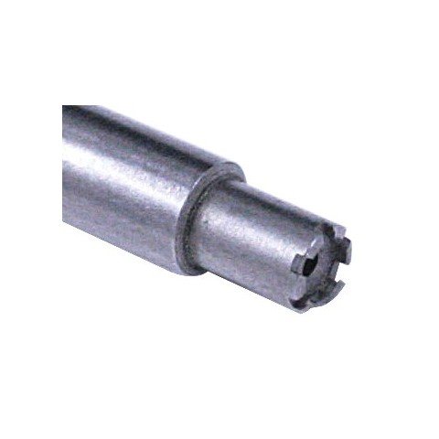 Individual Oscillating Rotor Weight Axle Punches