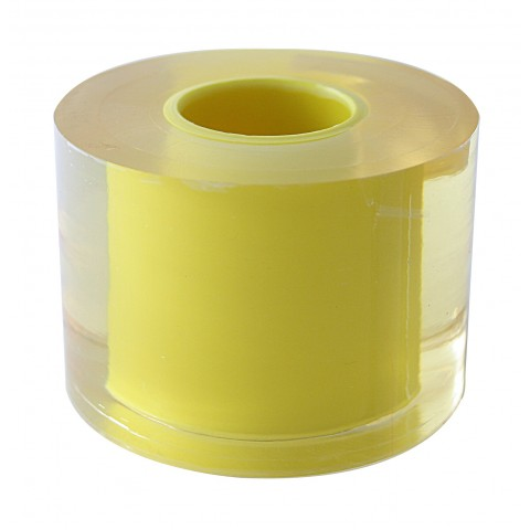 Clear Protection Masking Tape Roll