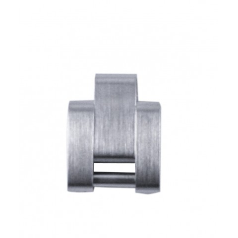 Ladies Oyster Style Links with Screws